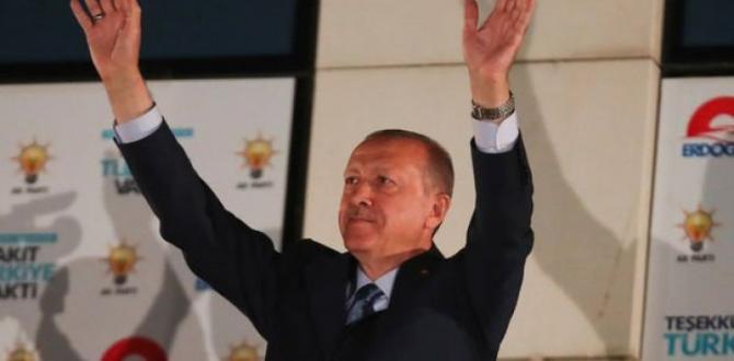 Başkan Erdoğan balkon konuşması 2018