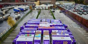 Dev Şirket Fabrikasını Türkiye'ye Taşıyor