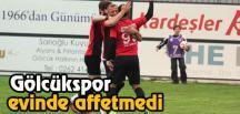 Gölcükspor:3 – 1461 Trabzon:1