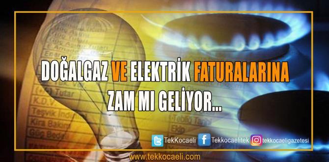 Enerji ve Tabii Kaynaklar Bakanı Fatih Dönmez Açıkladı..