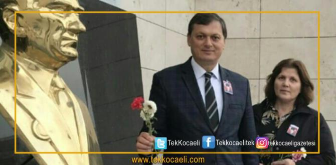 CHP Başiskele'yi Açıkladı