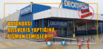 İzmit Decathlon Mağazası'nda Neler Oluyor?