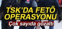 Fetö Operasyonu Kapsamında 16 Kişi Gözaltına Alındı