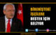 CHP Lideri Geliyor