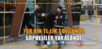 700 Bin TL.lik Soygun