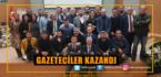 KOGACE'de Çetin Gürol Kaybetti