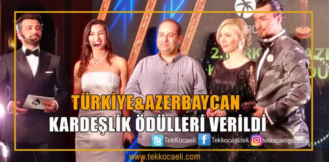 Gazeteci-Yazar Veysel Kavrayan'a Ödül