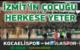 Kocaelispor Muğlaspor Maç Günü Ve Bilet Fiyatları Belli Oldu