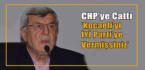CHP'lilere İyi Parti Esprisi