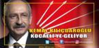 Kemal Kılıçdaroğlu Kocaeli'ye Geliyor
