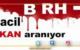 B RH (-) NEGATİF KANA İHTİYAÇ VARDIR