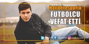 Murat Türegün, Hayata Gözlerini Yumdu