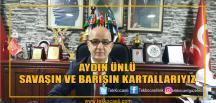 Mhp Kocaeli İl Başkanı Aydın Ünlü, Basın Açıklaması Yaptı
