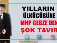 MHP Gebze'de Neler Oluyor