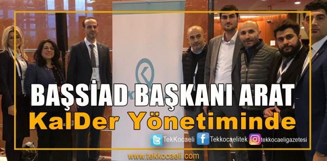 Türkiye Kalite Derneği Genel Kurul Yaptı