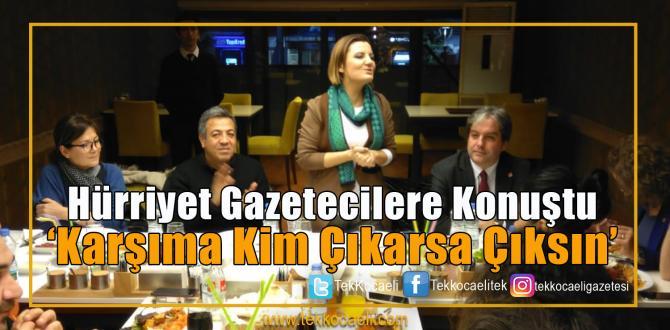 Hürriyet, Gazetecileri Unutmadı