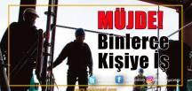 İŞKUR'dan Kocaeli'ye Müjde !