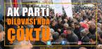 Dilovası Bağdat Caddesi'nde 'Ercan Başkan' Sesleri