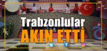 Trabzon Tanıtım Günleri Devam Ediyor