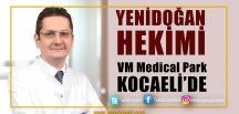 Uzm.Dr. Abdülkadir Eren VM Medical Park'ta