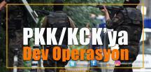 Kocaeli'de Terör Operasyonu