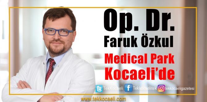 Medical Park Kocaeli Hastanesi Gücüne Güç Kattı