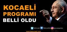 Millet İttifakı Liderleri Kocaeli'de Konuşacak