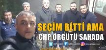 CHP Örgütü İzmit'te Halkın Yanında