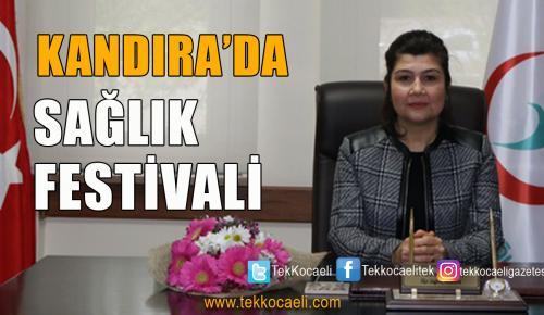 Sağlık Festivali Düzenlenecek