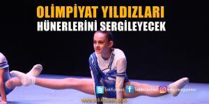 Kocaeli Olimpiyat Yıldızları, NTV Özel Yayınına Davet Edildi