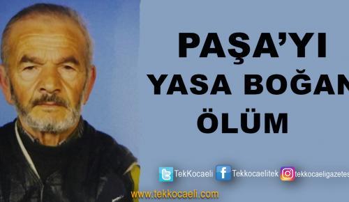 Mustafa Çakıroğlu Vefat Etti