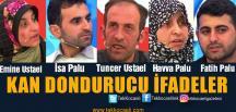 Türkiye'nin Gündemindeki Palu Davası'nda Şok İfadeler