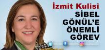 Sibel Gönül Ankara'ya mı Gidiyor?