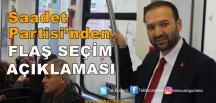 SP Kocaeli'den Seçim Açıklaması