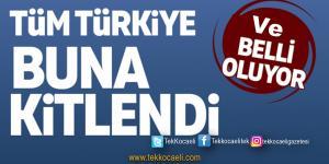 Türkiye Merakla Bekliyordu, Belli Oluyor