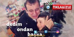 'İstanbul'a Sözüm Var' Sosyal Medyayı Salladı