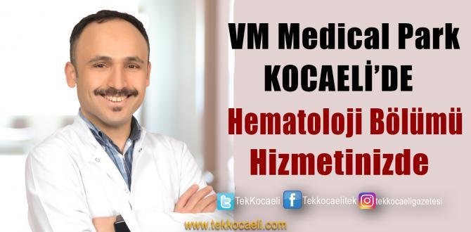 Doç. Dr. Fatih Kurnaz, VM Medical Park Kocaeli'de