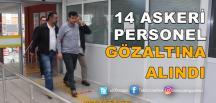 FETÖ Soruşturmasında Flaş Tutuklama