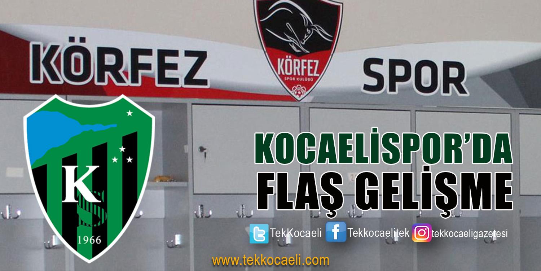 Kocaelispor Bu Tesislerde Kamp Yapacak