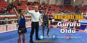 Berat Akman, Türkiye Şampiyonu Oldu