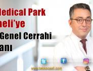 Genel Cerrahi Uzmanı M. Kasım Arık, VM Medical Park Kocaeli'de