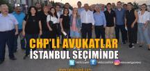 Kocaelili Avukatlar İstanbul'da
