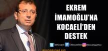 CHP Kocaeli, Maltepe'den Destek Verecek