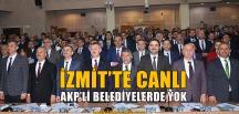 AKP'li Belediyelerde Neden Yok