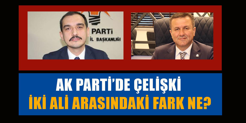 Ankara'da Dayısı mı Var?