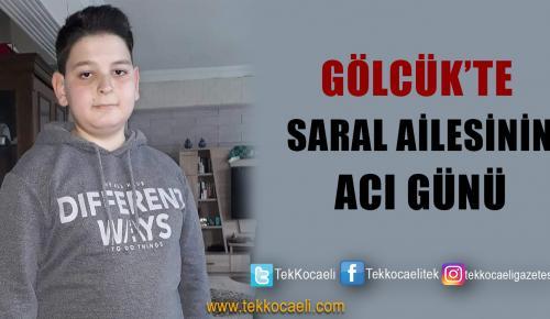 14 Yaşındaki Mustafa'nın Ölümü Yasa Boğdu