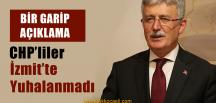 Mehmet Ellibeş, CHP'lileri Kızdıracak