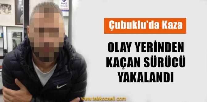 Çubuklu Osmaniye'de Kaza; Yaralılar Var