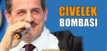 Mahmut Civelek, Gemileri Yaktı mı?