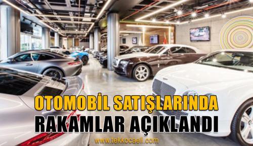 Otomobil Satışlarında Gerileme Var
